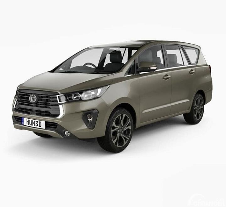 Toyota Innova Facelift 2020 Bakal Meluncur di Vietnam, Intip Spesifikasinya
