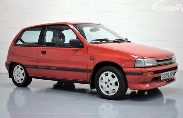 Daihatsu Charade dijual