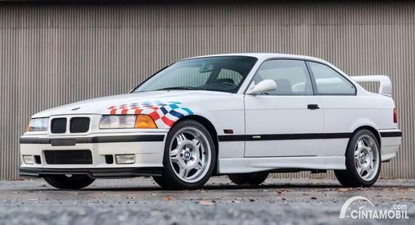 BMW M3 E36 dijual