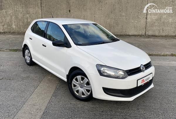 VW Polo bekas dijual