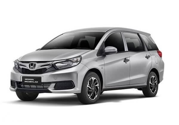 Honda Mobilio dijual