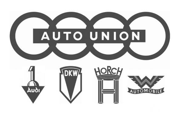 Sejarah Logo Mobil Audi