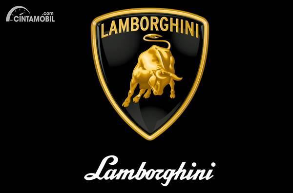 Sejarah Logo Mobil Lamborghini