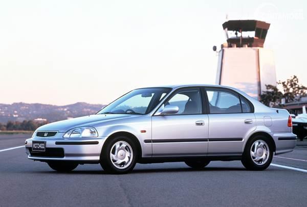 Honda Civic Genio bekas dijual