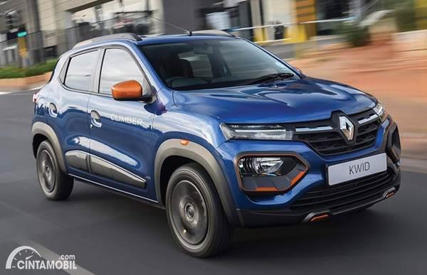 Renault Kwid Automatic