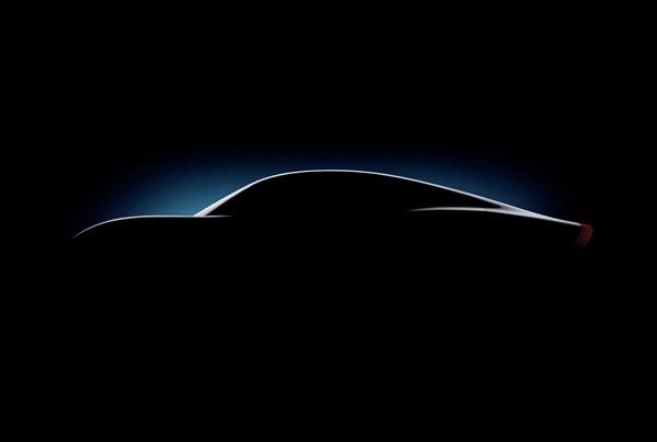 Mercedes-Benz Vision EQXX, Mobil Listrik Paling Efisien di Dunia