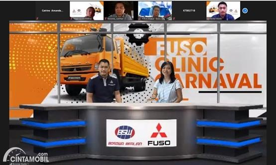Gambar Fuso Clinic Carnaval Virtual 2020