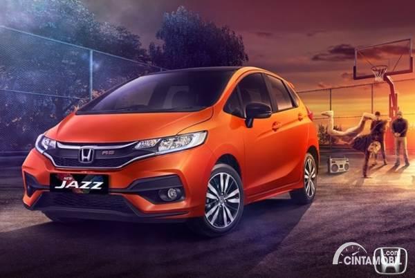 Honda Jazz dijual