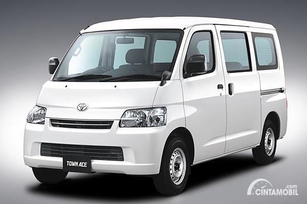 Daihatsu TownAce buatan Indonesia