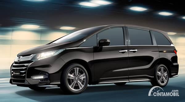 Honda Odyssey di Indonesia