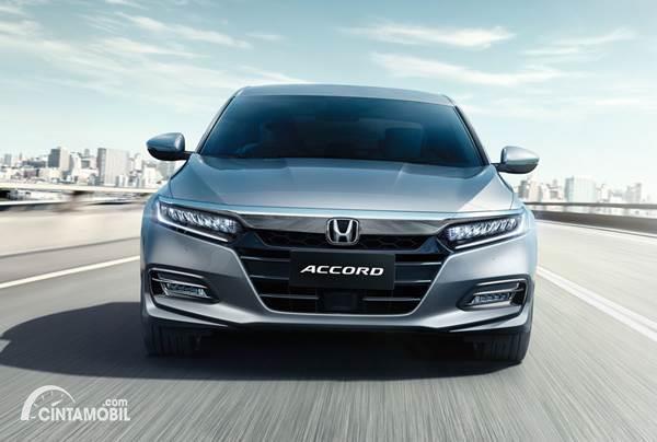 Honda Accord di Indonesia