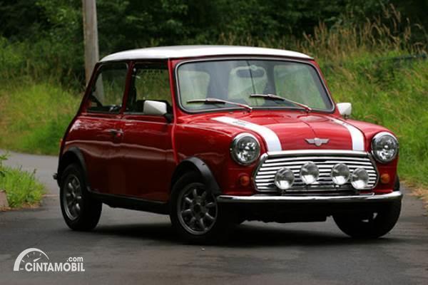 Mini Moris klasik