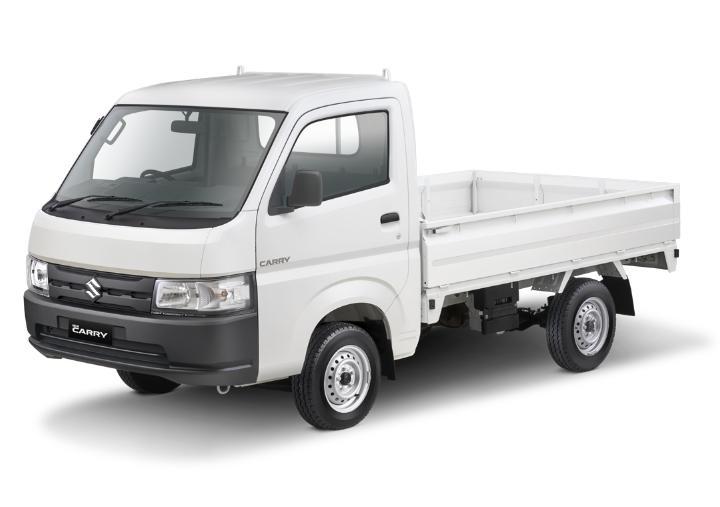 mobil baru Suzuki Carry di Indonesia