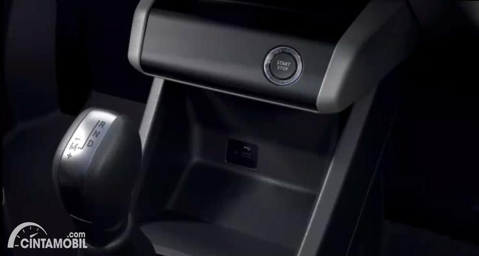 Gambar transmisi matik Renault Triber