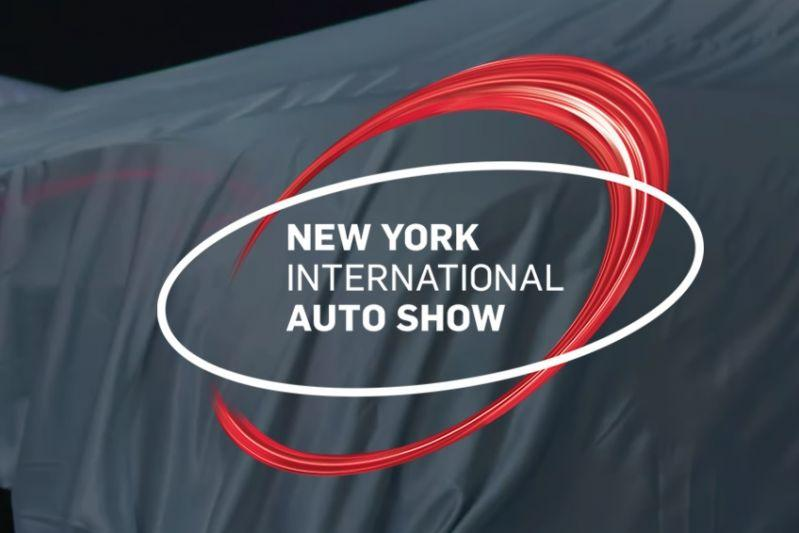 New York International Auto Show Ditunda Lagi Hingga Agustus 2021