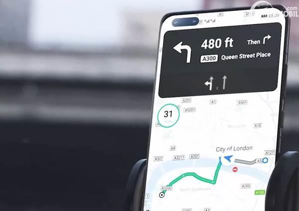 Huawei Luncurkan Petal Maps, Aplikasi Navigasi Digital Pesaing Google Maps