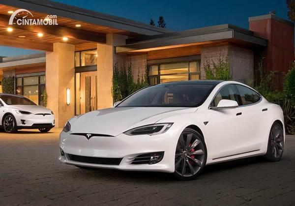 Kasus Recall Tesla Model S dan Model X Sudah Terendus Sejak Lama