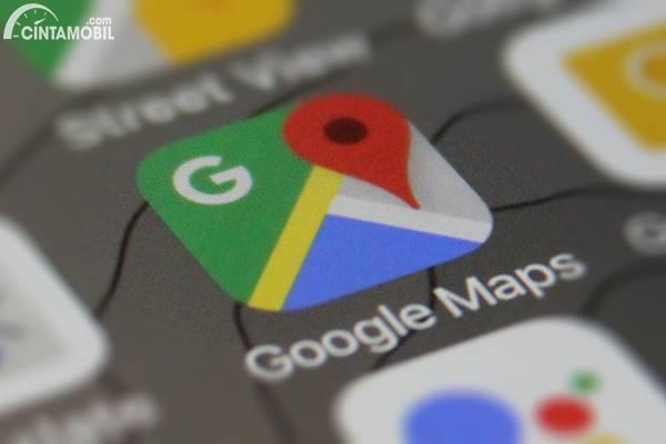 Update Google Maps Terbaru Sudah Tersedia untuk Apple CarPlay