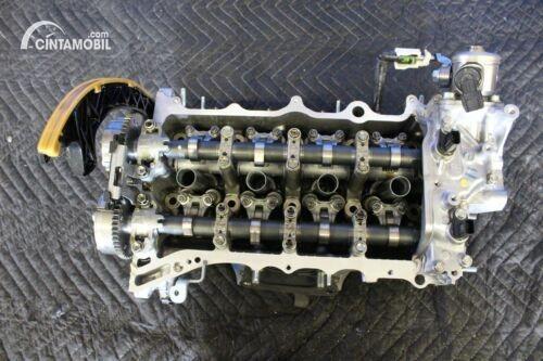 Gambar Honda L15B7