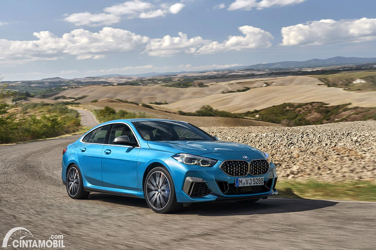 BMW M235i Gran Coupe 2020
