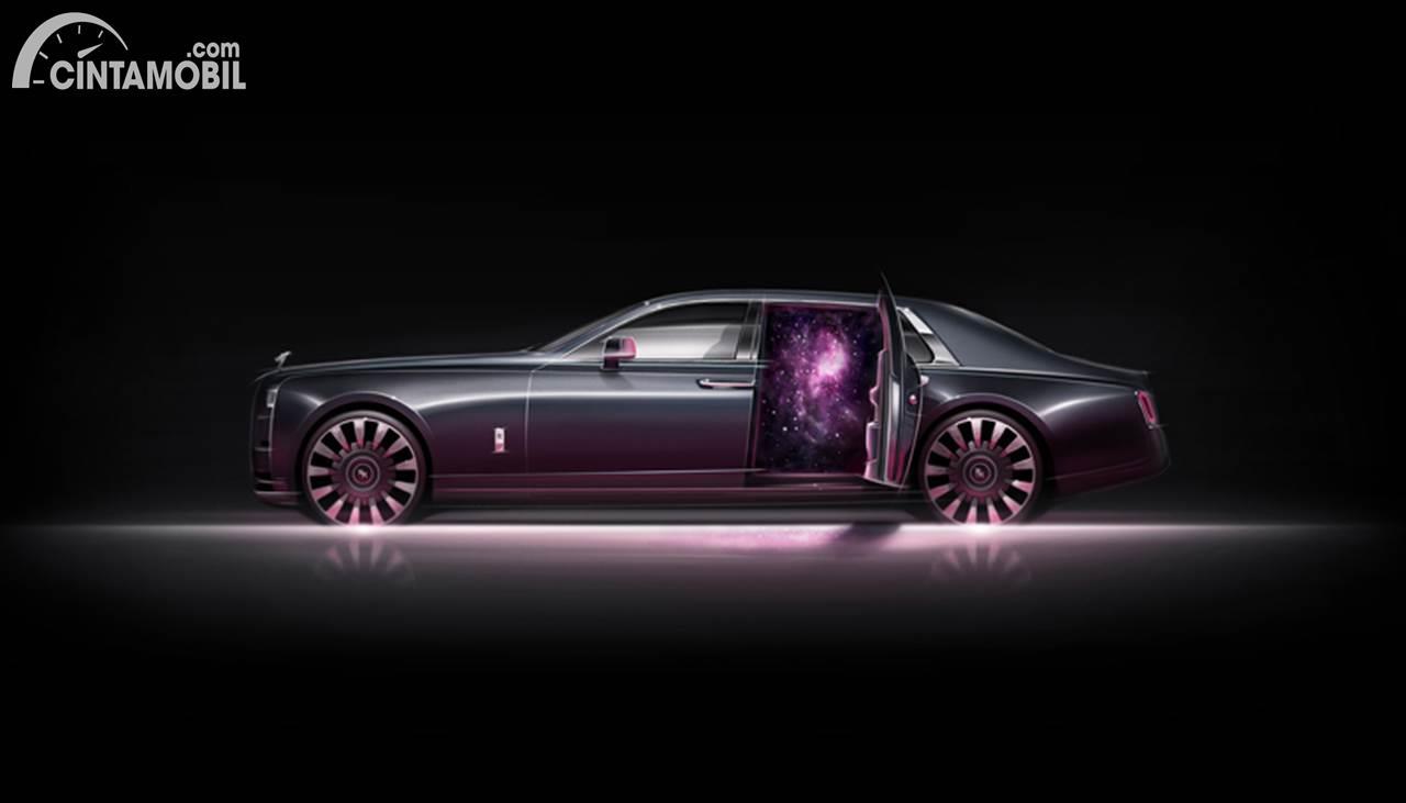 Rolls-Royce Phantom Tempus Edition Eksterior