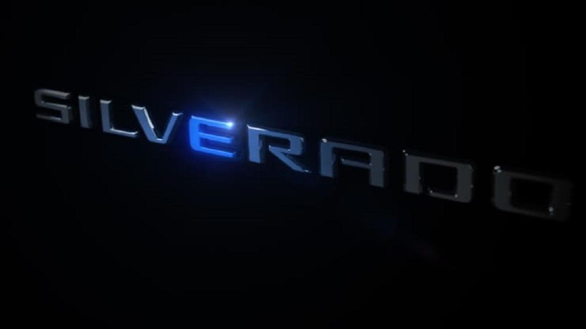 Chevrolet Konfirmasi Silverado Electric Akan Diproduksi