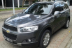 Jual mobil Chevrolet Captiva VCDI 2013 terawat di DIY Yogyakarta 1