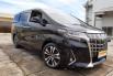 Jual Cepat Toyota Alphard G 2018 istimewa di DKI Jakarta 2