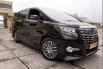 Mobil bekas Toyota Alphard G S C Package 2016 dijual, DKI Jakarta 7
