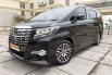 Mobil bekas Toyota Alphard G S C Package 2016 dijual, DKI Jakarta 6