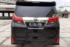 Mobil bekas Toyota Alphard G S C Package 2016 dijual, DKI Jakarta 5