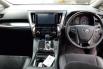 Mobil bekas Toyota Alphard G S C Package 2016 dijual, DKI Jakarta 4