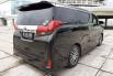 Mobil bekas Toyota Alphard G S C Package 2016 dijual, DKI Jakarta 2