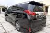 Mobil bekas Toyota Alphard G S C Package 2016 dijual, DKI Jakarta 3
