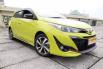 Dijual Mobil Toyota Yaris TRD Sportivo 2018 di DKI Jakarta 7