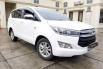 Jual Mobil Bekas Toyota Kijang Innova V 2017 di DKI Jakarta 8