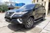 Jual Mobil Bekas Toyota Fortuner VRZ 2016 di DKI Jakarta 8
