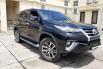 Jual Mobil Bekas Toyota Fortuner VRZ 2016 di DKI Jakarta 6