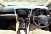 Jual Mobil Bekas Toyota Alphard G 2018 di DKI Jakarta 1