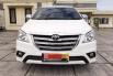 Jual Cepat Toyota Kijang Innova G 2014 di DKI Jakarta 6
