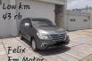 Jual Cepat Mobil Toyota Kijang Innova 2.0 G 2014 di DKI Jakarta 8