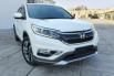 Jual Mobil Bekas Honda CR-V Prestige 2015 di DKI Jakarta 8