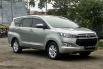 Jual mobil Toyota Kijang Innova 2.0 G 2018 terbaik di DKI Jakarta 3