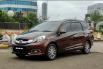 DKI Jakarta, Dijual cepat Honda Mobilio E Prestige 1.5 AT 2015 bekas  8