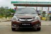 DKI Jakarta, Dijual cepat Honda Mobilio E Prestige 1.5 AT 2015 bekas  6