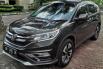 Jual Mobil Honda CR-V 2.4 Prestige 2015 di DIY Yogyakarta 4