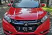DIY Yogyakarta, Dijual mobil Honda HR-V S 2015 bekas  8