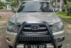 Jual Cepat Toyota Fortuner G 2008 di DIY Yogyakarta 8