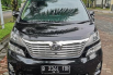Jual mobil Toyota Vellfire 2.4 NA 2008 bekas, DIY Yogyakarta 5