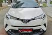 Dijual mobil Toyota C-HR 2018 bekas di DIY Yogyakarta 7
